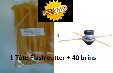 PACK  FLASH CUTTER